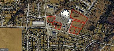 Frederick County Residential Lots & Land For Sale: Senseny Road