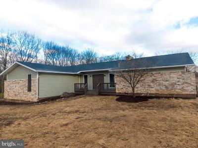 Martinsburg Single Family Home For Sale: 51 Steeple Chase Lane