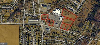 Frederick County Residential Lots & Land For Sale: Greenwood Road