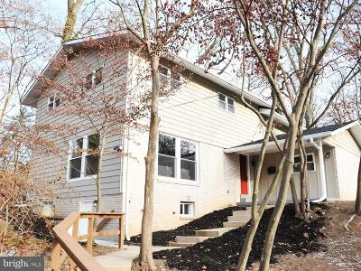 Silver Spring Single Family Home For Sale: 12 Schindler Court