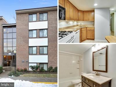 Reston VA Townhouse For Sale: $225,000