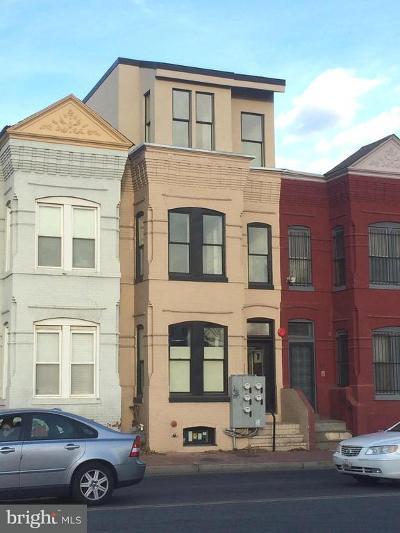 Rental For Rent: 20 Florida Avenue NE #4