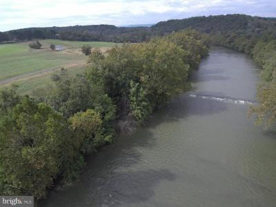 Clarke County, Harrisonburg City, Page County, Rockingham County, Shenandoah County, Warren County, Winchester City Residential Lots & Land For Sale: Blue Heron Lane