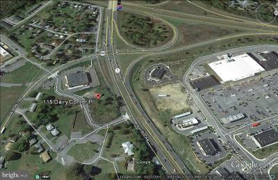 Frederick County Residential Lots & Land For Sale: Dairy Place Place