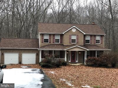Hughesville Single Family Home Under Contract: 14660 Burnt Store Road