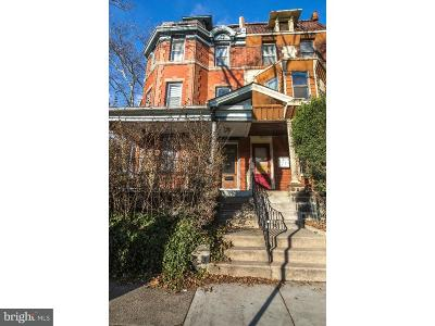 Philadelphia Multi Family Home For Sale: 5049 Spruce Street