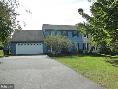 West Chester Single Family Home For Sale: 716 Southern Drive