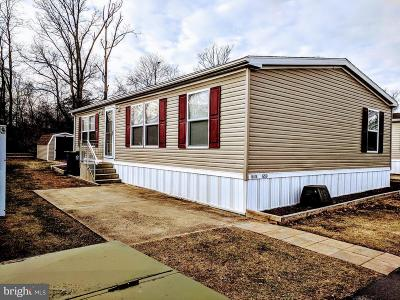 Hagerstown Single Family Home For Sale: 16818 Longfellow Court