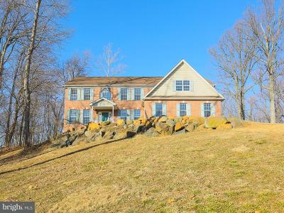 Baltimore Single Family Home Under Contract: 950 Milford Mill Road
