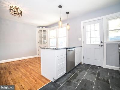 Baltimore Townhouse For Sale: 1821 Yakona Road