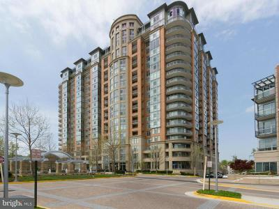McLean Townhouse For Sale: 8220 Crestwood Heights Drive #1001