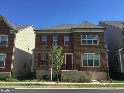 Ashburn Rental For Rent: 44643 Saranac Street