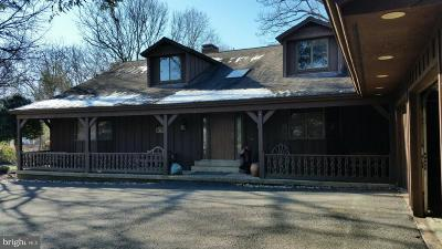 Temple Hills Single Family Home For Sale: 5804 Aley Road