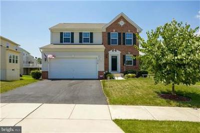 Joppa Single Family Home For Sale: 192 Brittany Drive