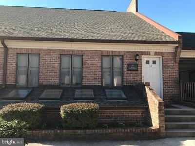 Alexandria Commercial For Sale: 7910 Andrus Road #16
