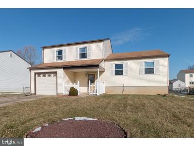 Bear Single Family Home For Sale: 13 E Weald Avenue