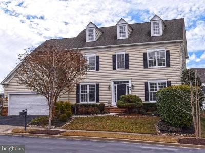 Rockville Single Family Home Active Under Contract: 104 Jersey Lane