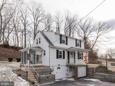 Westminster Single Family Home For Sale: 809 Poole Road
