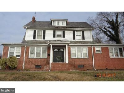 Trenton Single Family Home For Sale: 2 Abernethy Drive