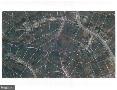 Calvert County, Saint Marys County, Charles County Residential Lots & Land For Sale: 12606 Mimosa Court