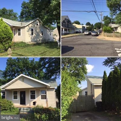 Arlington Single Family Home For Sale: 5016 22nd Street N