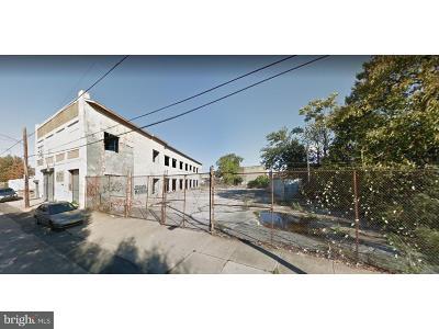 Philadelphia Multi Family Home For Sale: 1817-31 N 6th Street