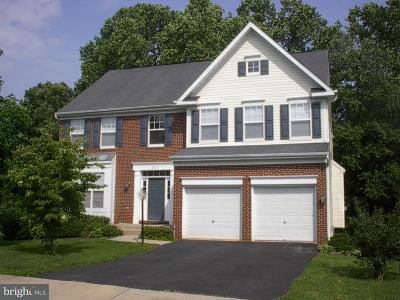 Manassas Single Family Home For Sale: 8220 Calm Pond Court