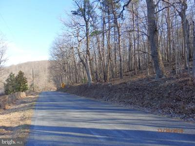 Residential Lots & Land For Sale: 493 Oates Road