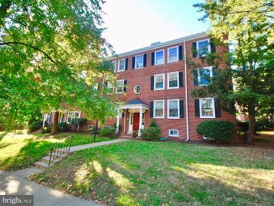 Arlington Townhouse For Sale: 4907 30th Street S #B2