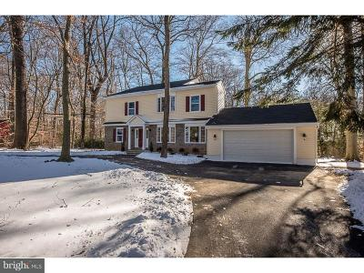 West Chester Single Family Home For Sale: 1430 Johnnys Way