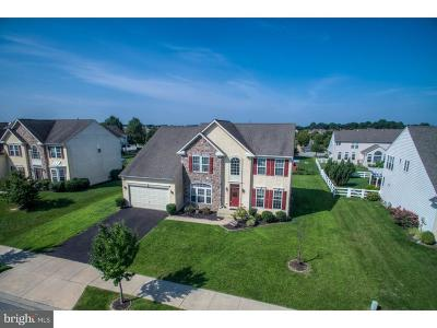 Middletown Single Family Home For Sale: 732 Wood Duck Court