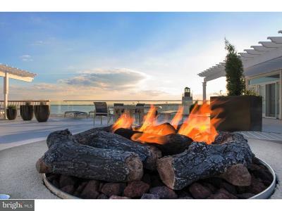 Dewey Beach Single Family Home For Sale: 1301 Coastal Highway #357