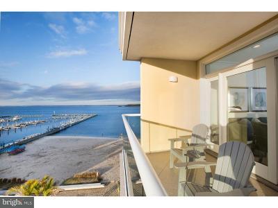 Dewey Beach Single Family Home For Sale: 1301 Coastal Highway #456