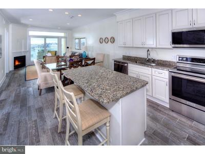 Dewey Beach Single Family Home For Sale: 1301 Coastal Highway #455