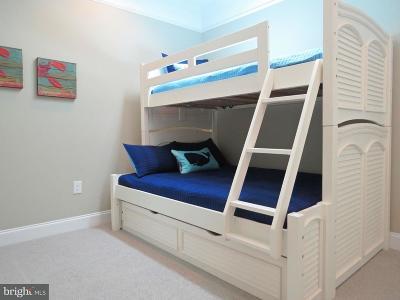 Dewey Beach Single Family Home For Sale: 1301 Coastal Highway #354