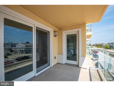 Dewey Beach Single Family Home For Sale: 1301 Coastal Highway #254