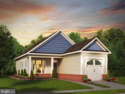 Bridgeville Single Family Home For Sale: 1 Champion Lane