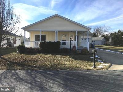 Camden Single Family Home For Sale: 21 Rickards Lane