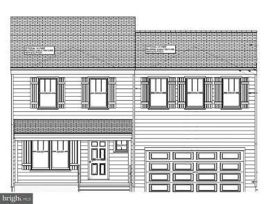 Fredericksburg City Single Family Home For Sale: 101 Ridgeway Drive