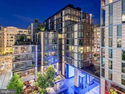 Washington Condo For Sale: 925 H Street NW #810