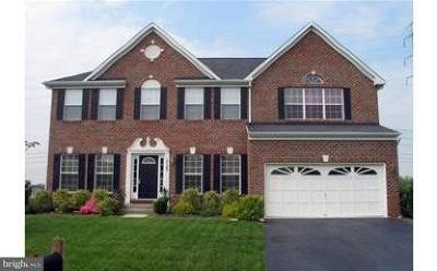 Anne Arundel County Single Family Home For Sale: 2125 Autumn Haze Court