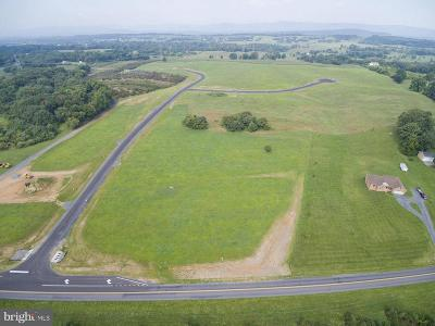 Frederick County Residential Lots & Land For Sale: Hites Road