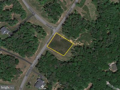 Frederick Residential Lots & Land For Sale: 7309 Glenhaven Drive