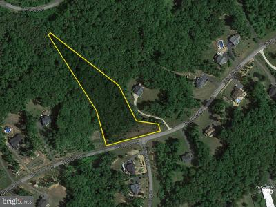 Stafford Residential Lots & Land For Sale: Falling Creek Drive