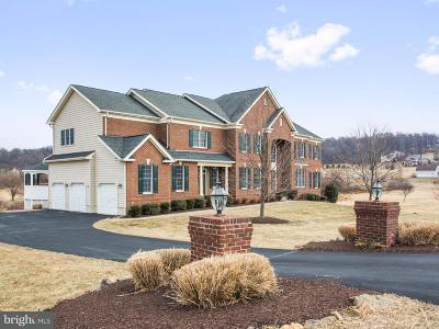 Waterford Ridge Single Family Home For Sale: 41042 Tesla Court