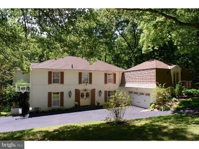 Phoenixville Single Family Home For Sale: 1789 Hamilton Drive