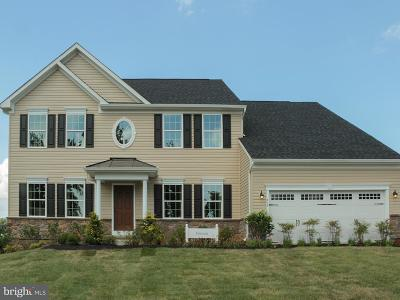 Stafford VA Single Family Home For Sale: $449,990