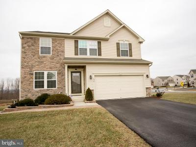 Joppa Single Family Home For Sale: 206 Chimney Oak Drive