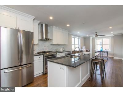 Philadelphia Multi Family Home For Sale: 988 N Marshall Street