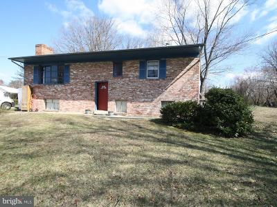 District Heights Single Family Home For Sale: 7908 Vineyard Drive